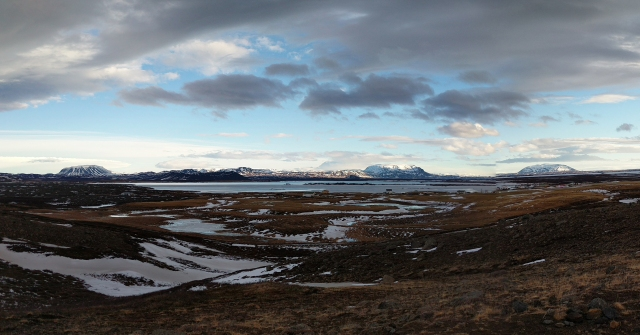 mountain-skyline-myvatn-iceland